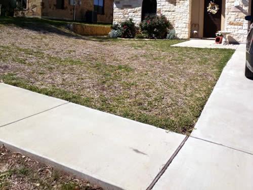 The Lawn Dude Llc Killeen Texas Lawn Care Landscape