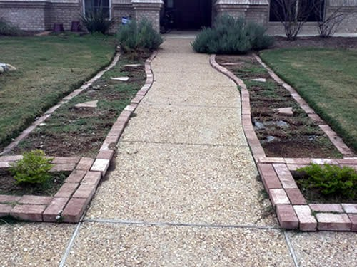 The Lawn Dude Llc Killeen Texas Photos Gallery